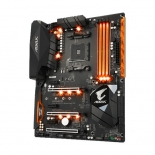 материнская плата Gigabyte GA-AX370-Gaming K5 (Soc-AM4, AMD, ATX, DDR4, Sata3, USB3.1, HDMI)
