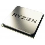 процессор AMD Ryzen 5 1600 (AM4, L3 16384Kb)