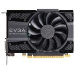 видеокарта GeForce EVGA GeForce GTX 1050 Ti 1354Mhz PCI-E 3.0 4096Mb 7008Mhz 128 bit DVI HDMI HDCP SC GAMING (04G-P4-6253-KR)