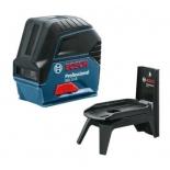 нивелир Bosch GLL 2-15 + RM1 [0601066E00], лазерный