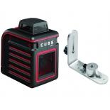 нивелир ADA Cube 360 Home Edition, лазерный, 360° (А00444)