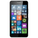 смартфон MICROSOFT Lumia 640 Dual Sim черный