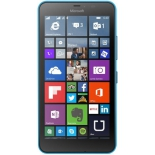 смартфон MICROSOFT Lumia 640 Dual Sim синий
