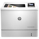 принтер лазерный цветной HP Color LaserJet Enterprise M553n