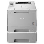 лазерный цветной принтер Brother HLL-9200CDWTR1