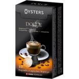 кофе Oysters Dolce 10 капсул