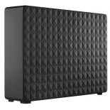 жесткий диск Seagate STEB2000200 (2Tb, 3.5'', USB 3.0), чёрный