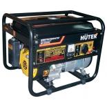 электрогенератор Бензиновый генератор HUTER DY3000L,  220,  2.5кВт [dy3000l ]