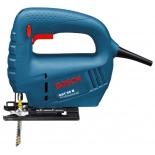 электролобзик Лобзик Bosch GST 65 B Professional [0601509120]