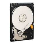 жесткий диск HDD 2,5 320 Gb SATA WD 7200rpm, 32mb cachе WD3200BEKX