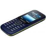сотовый телефон SAMSUNG SM-B310E Duos  синий