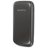 сотовый телефон ALCATEL OneTouch 1035D  темно-серый