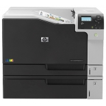 лазерный цветной принтер HP Color LaserJet Enterprise M750n D3L08A