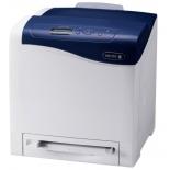 лазерный цветной принтер Xerox Phaser 6500N