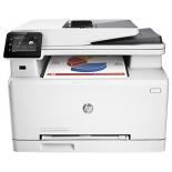 МФУ HP LaserJet Pro 200 MFP M277dw
