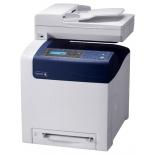 МФУ Xerox WorkCentre 6505N, серый / синий