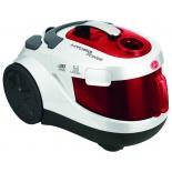 Пылесос Hoover HYP 1610 019, белый/красный