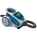 Пылесос Hoover TXP 1520 019, синий
