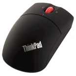 мышка Lenovo ThinkPad Laser mouse Bluetooth, черная