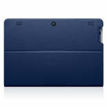 чехол для планшета Lenovo ZG38C00617 для TAB2 A10-30, синий