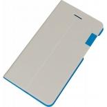 чехол для планшета  Lenovo Tab 3 730 Folio Case and Film, серый