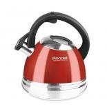 чайник для плиты Rondell Fiero RDS-498,  3л