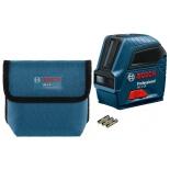 нивелир Bosch GLL 2-10 Professional, лазерный [0601063L00]