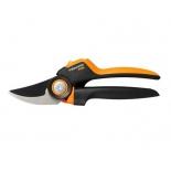 сучкорез Fiskars PowerGear PX94 (1023628) черно-оранжевый