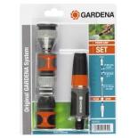 набор для полива Gardena 18291-20.000.00, (базовый)