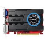видеокарта GeForce ASUS Radeon R7 240 600Mhz PCI-E 3.0 1024Mb 1600Mhz 64 bit DVI HDMI HDCP (R7240-1GD3)