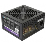 блок питания AeroCool VX-750 750W (ATX v2.3 / EPS, APFC, 2x PCI-E, 6x SATA, 3x MOLEX, Fan 120mm)