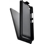 чехол для смартфона Skinbox для смартфона Lenovo S90 (Цвет-черный), T-F-LS90