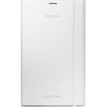 чехол для планшета Samsung для Galaxy Tab S 8.4 SM-T700 Simple Cover (EF-DT700BWEGRU) пластик белый (EF-DT
