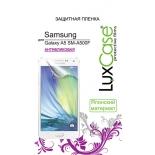 защитная пленка для смартфона LuxCase для Samsung Galaxy A5 (Антибликовая), 136x67 мм SM-A500F