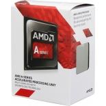 процессор AMD A8-7600 Kaveri (FM2+, L2 4096Kb, Box)