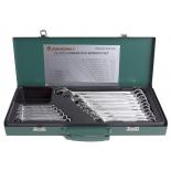 Набор инструментов Набор ключей JONNESWAY W26116S,  16 предметов