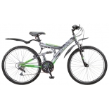 велосипед Велосипед Stels Focus 26