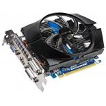 видеокарта GeForce GIGABYTE GeForce GT 740 1072Mhz PCI-E 3.0 2048Mb 5000Mhz 128 bit 2xDVI HDMI HDCP (GV-N740D5OC-2GI)