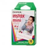 картридж для фотоаппарата моментальной печати Fujifilm Colorfilm Instax Mini Glossy 10/PK
