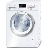 Стиральная машина Bosch Serie 6 3D Washing WLK20246OE