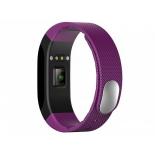 фитнес-браслет SMA Coach SCH01, фиолетовый