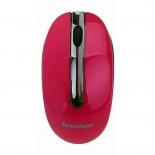 мышка Lenovo Wireless Mouse N3903 Peony-Pink (888013584)
