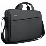 сумка для ноутбука Lenovo Casual Toploader T200, черная