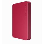 аксессуар для телефона Аккумуляторная батарея Calibre 2500 mAh, красная