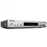 ресивер Pioneer VSX-S520, серебристый