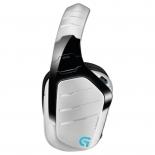 гарнитура для пк Logitech G933 Artemis Spectrum, белая