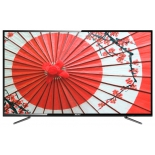 телевизор Akai LEA-55B57P, черный