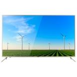 телевизор Haier LE55U6500U, золотистый
