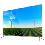 телевизор Haier LE42U6500TF, золотистый