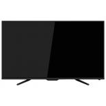 телевизор Erisson 55ULES76T2, черный